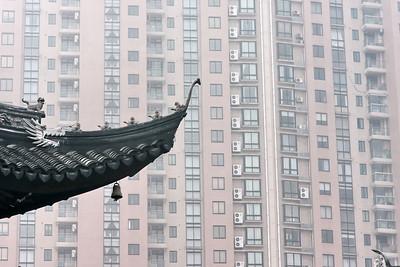 Shanghai, 2007