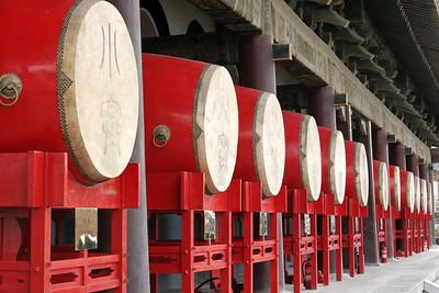 Xian oct 2005 22 C-Mouton