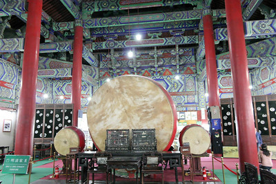 Xian oct 2005 27 C-Mouton