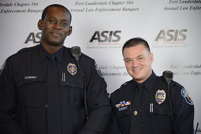 ASIS 2016 Awards Banquet STEP and REPEAT