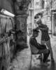 Alleyway Barber