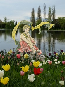 Jo Anne Pulko_Spring Arrives, Unhurried, at Floriade jpg