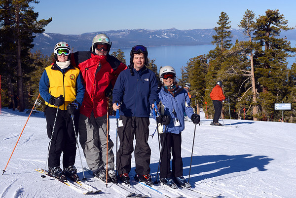 Augusta Ski and Outing Club