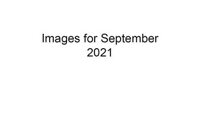 September Label