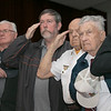 The 21st annual veteran's program at Ayer Shirley Regional High School was held on Monday, Nov. 4, 2019. SENTINEL & ENTERPRISE/JOHN LOVE