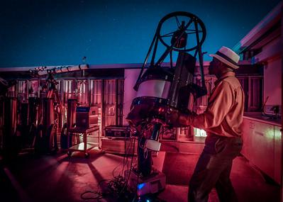 ASTRONOMY San Mateo