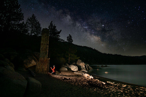 CHIMNEY-BEACH-LAKE-TAHOE-NIGHTTIME