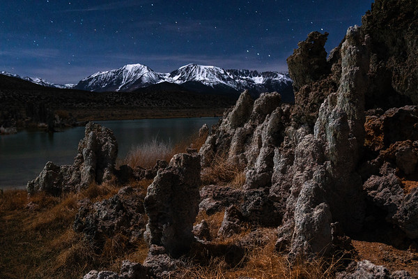 Astrophotography | Mono Lake