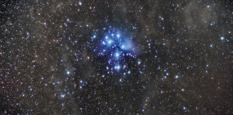 Pleiades - version1
