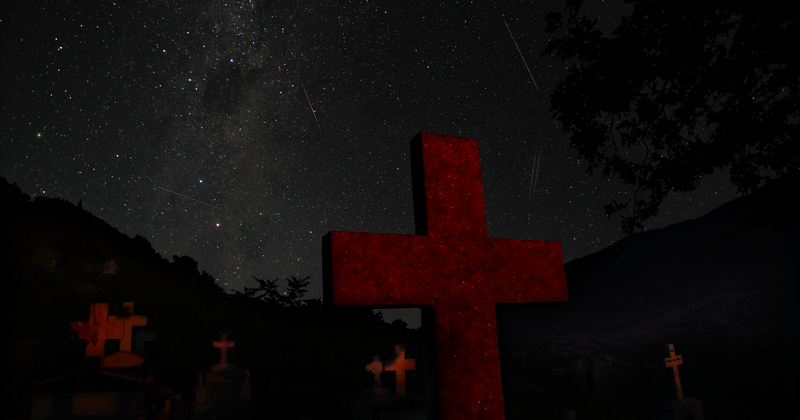Southern Crosses