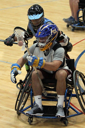 ASU Lacrosse 2017