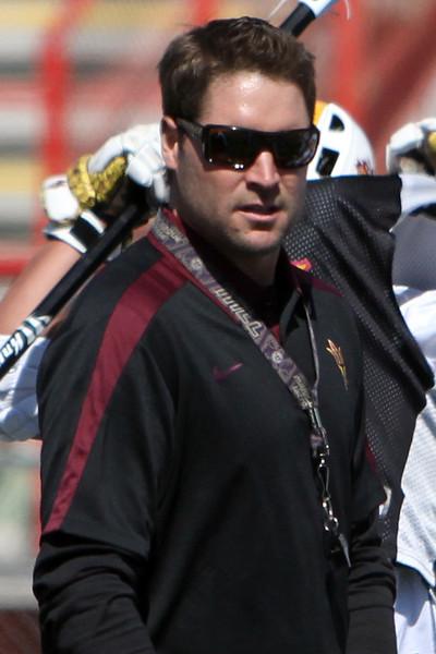 ASU Lacrosse 2012