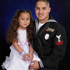 "San Diego Armed Services YMCA Father/Daughter Dance portraits by Donna Wright Photography - call 858.453.6777 or email photodonna@sbcglobal.net for your photography needs!  All portraits available for free download and will print clearly up to 8""x10"""