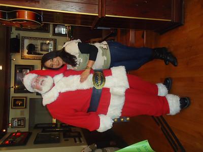 2011 Christmas at the Hard Rock