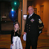 The Third Annual San Diego Armed Services YMCA Father Daughter Dance generously sponsored by TriWest