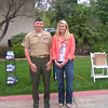 San Diego Armed Services YMCA 3rd Annual Wounded Warrior Day at Celeb Classic