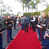 5th Annual Military Day at the Cox Celebrity Championship hosted by Drew Brees with the San Diego Armed Services YMCA