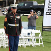 Thank You Brees Dream Foundation, Integrated Sports Marketing, National University, and Union Bank for your support on Military Appreciation Day at the Celebrity Championship, hosted by Drew Brees. Photo by Sgt. Keonaona C. Paulo, volunteer ASy Photographer.