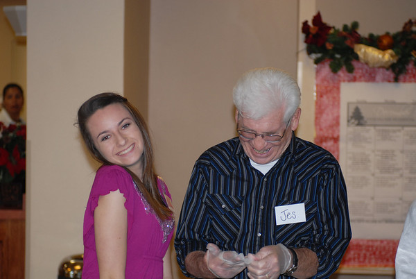 MonteVista Holiday Party 2011