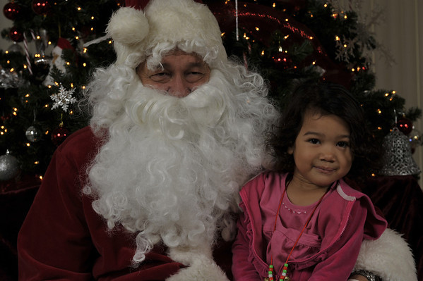 MonteVista Holiday Party 2012