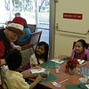 San Diego Armed Services YMCA Montevista Retirement Community Christmas Party for Military