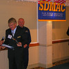 The San Diego Armed Services YMCA is thrilled to be recognized as the 2009 San Diego Military Advisory Council ( SDMAC) Achievement Award Winner. 12.8.09