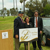 The Reagan Golf Classic sponsored by Mercedes to benefit the Reagan Scholarship Foundation , The San Diego Armed Services YMCA and the San Diego Navy League.