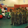 The San Diego Armed Services YMCA would like to thank Title Sponsor Barona Casino, Waste Management of San Diego and North County, KSON, Toys for Tots, Souplantation, County Supervisor Pam Slater-Price, GEICO, The San Diego Chargers, Downtown Rotary Club 33, the Padres, Songer/Songwriter Joe Rathburn, Singer/Songwriter Lindsay White and Veronica May,San Diego DJ, OMBAC, COX, and BAE Systems for their generous sponsorship.