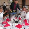 San Diego Armed Services YMCA Volunteer Luncheon 2007