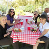 ASYMCASD Family Outreach and FOCUS picnic in honor of the memory of Lt. Gary Manuel, USN (ret.) and table dedication