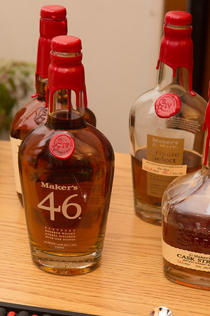 Forest to Barrel – An Industry Evening of Wood Science with Maker's Mark