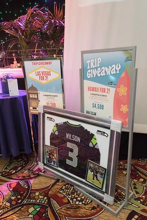Congratulations Snoqualmie Casino Associates 100% Club Winners!
