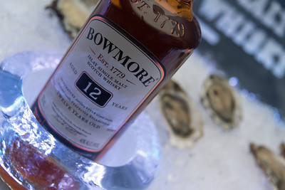 Bowmore Shines at the 2018 Shuck Festival in Portland