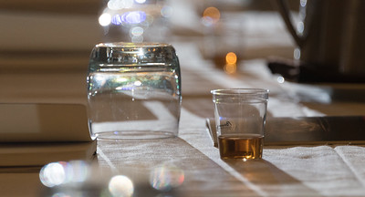 Beam Suntory Kicks Off 2016 at Suncadia