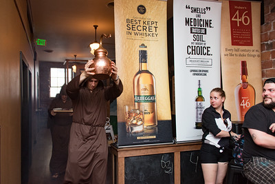 Old World vs New World Whiskey Throwdown! Part of Seattle Whisky Week 2017. Seattle Event Photography by AShapiro Studios