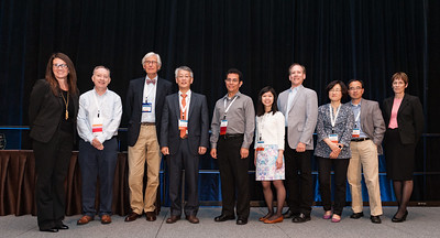 2016 Annual Meeting of the Controlled Release Society