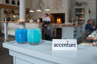 June 11, 2014 - Array Health and Accenture VIP Dinner