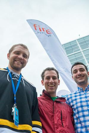 June 27, 2014 - Amazon Fire Phone Launch