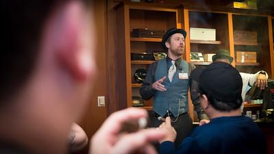 Seattle Event Photography by AShapiro Studios