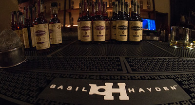 Join Basil Hayden's for the Art of Craft Tour as they visit Seattle!