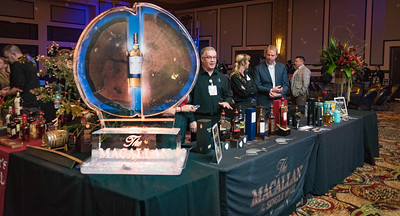 The 6th Annual Washington Cigar and Spirits Festival at Snoqualmie Casino!
