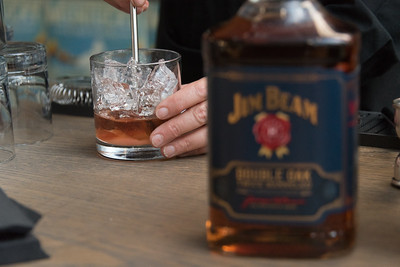 Elevate Your Style with Jim Beam Black in Seattle