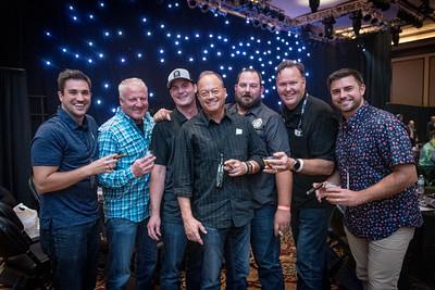 2019 Washington Cigar and Spirits Festival at Snoqualmie Casino
