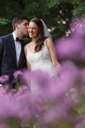 ALI+STEVEN Wedding