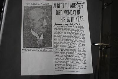 A.T. Lane