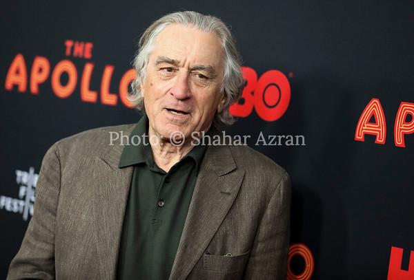 2019 Tribeca Film Festival -  HBO Documentary film The Apollo Premiere