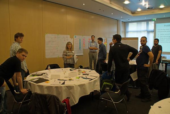 18 - Agile Mindset discussion