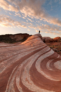 Firewave at Valley of Fire
