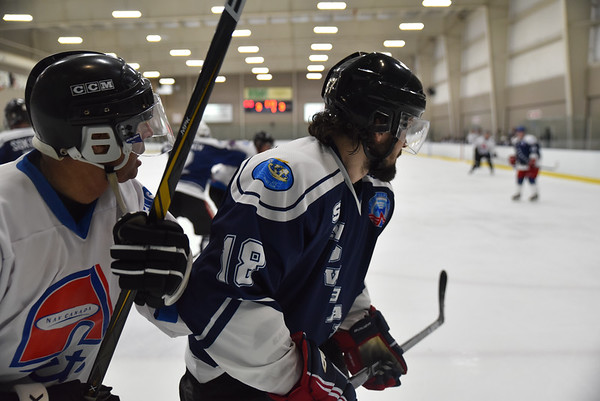 Russian Snowballs vs Ottawa Jets