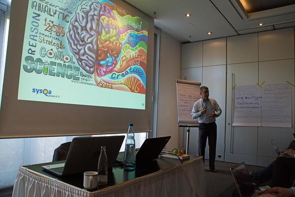 16 - Right Left Brain